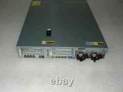 HP ProLiant DL380 G9 3.5 2x E5-2660 v3 2.6Ghz 20-Core 64gb JBOD 12xTray 2x800w