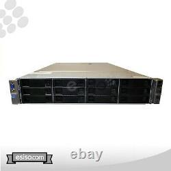 HP ProLiant DL380e G8 Gen8 12LFF 2x 6 CORE E5-2440 2.40GHz 64GB RAM P420 NO HDD