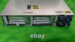 HP ProLiant DL380p G8 Server E5-2660 16 Cores 2.2GHz 192GB Rails 16 bays #12