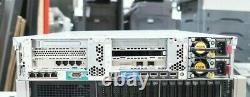 HP ProLiant DL380p Gen8 2U 16-Core 2x Intel E5-2690 2.9GHz 64GB P420i No HDD