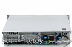 HP ProLiant DL385 G7 Server 2x 2GHz 8-Core / 12GB RAM / 2x 460W PSU