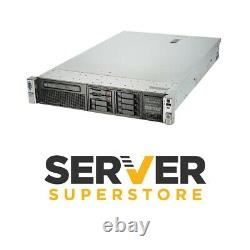 HP ProLiant DL385p G8 Server AMD 2.1GHz 32-Cores 16GB DDR3 Ram