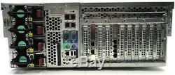 HP ProLiant DL580 G7 Server 4U 4x 2.00GHz Hex Core Xeon E7540 88gb 2x 600gb