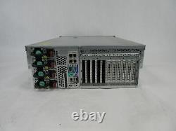 HP ProLiant DL580 G7 Server, 4x E7-4860, 2.26GHz, 16x4GB, P410i, 8x2.5 Bays
