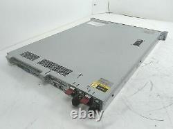 HP ProLiant DL60 Gen9 1U Server Xeon E5-2623 v3 3GHz 0RAM 0HD Boots