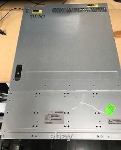HP ProLiant DL80 G9 Xeon E5-2609 v3 1.9GHz 6 core, 8GB Ram, No Drives