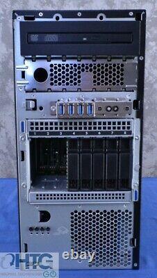 HP ProLiant ML30 Gen9 SERVER E3-1220v5 3.0GHz 4GB NO HDD NO OS A061801