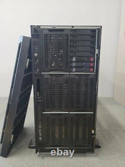HP ProLiant ML350 Gen9 2x E5-2643v3 12core 3.40GHz 64GB 3x 900GB 10K P440ar