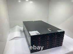 HP ProLiant ML350 Gen9 Dual Xeon E5-2630v3 2.4Ghz 8-Core, 128GB MEM Tower Server