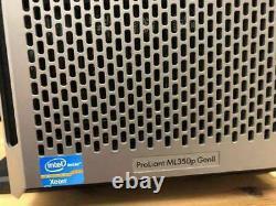 HP ProLiant ML350e Gen8, Intel Xeon E5-2407 2.2GHz, 16GB RAM Tower Server