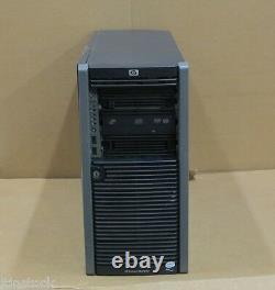 HP ProLiant ML370 G5, Quad-Core Xeon 1.86Ghz, 12Gb RAM Tower Server 470064-430