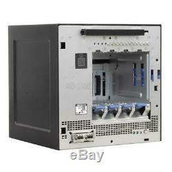 HP ProLiant MicroServer Gen10 QC Opteron X3421 2,1GHz 8GB