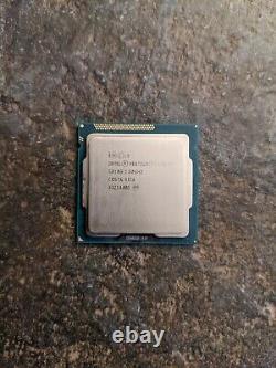 HP ProLiant MicroServer Gen8, 2.30GHz Xeon E3-1220L V2, 16GB RAM