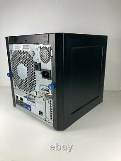 HP ProLiant MicroServer Gen8 712318-001 2.50GHz Pentium G2020T 16GB RAM NO HDD