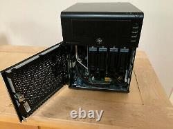 HP ProLiant Microserver N54L GEN7 2.2GHz 8GB ram. Intel network