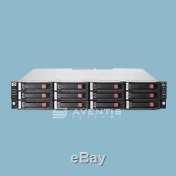 HP Proliant DL180 G5 2 x 2.33GHz Quad CPUs/ 16GB / 24TB / RAID / 3 Year Warranty