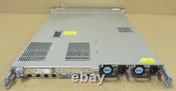 HP Proliant DL360 G7 1x Xeon E5620 2.4GHz 24GB Ram 292GB HDD 1U Server