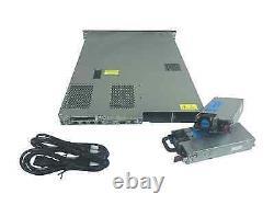 HP Proliant DL360 G7 Server 2x 6-Core X5675 3.06GHz, 128GB RAM, DVD-RW