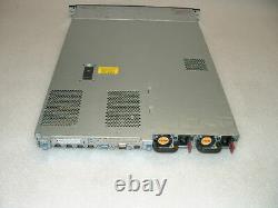 HP Proliant DL360 G7 Virtualization Server 2.8GHz 12-Cores 64GB 4x 500GB SAS