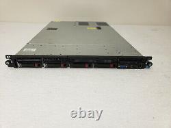 HP Proliant DL360 G7 Virtualization Server 2.8GHz 12-Cores 64GB 4x 500GB SATA