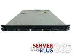 HP Proliant DL360 G7 server, 2x 2.8GHz 6-Core, 128GB(16x 8GB) RAM, DVD