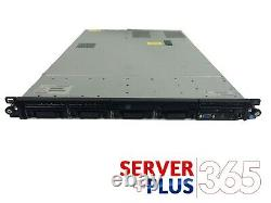 HP Proliant DL360 G7 server, 2x 2.8GHz 6-Core, 192GB(12x 16GB) RAM, DVD