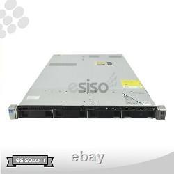 HP Proliant DL360p G8 Gen8 4LFF 2x XEON 8 CORE E5-2689 2.6GHz 0GB RAM NO HDD