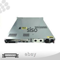 HP Proliant DL360p G8 Gen8 8SFF 2x 6CORE E5-2630 2.3GHz 72GB RAM 8x300GB 10K SAS