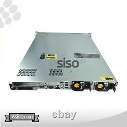 HP Proliant DL360p G8 Gen8 SERVER 2x XEON 6 CORE E5-2630 2.3GHz NO RAM NO HDD