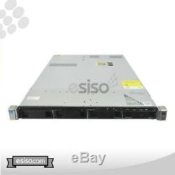 HP Proliant DL360p G8 Gen8 SERVER LFF 2x 12 CORE E5-2697V2 2.7GHz NO RAM NO HDD
