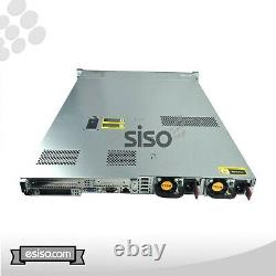 HP Proliant DL360p G8 SERVER 8SFF 2x 10 CORE E5-2680v2 2.8GHz 128GB RAM NO HDD