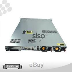 HP Proliant DL360p G8 SERVER 8SFF 2x 6 CORE E5-2620 2.0GHz 8GB RAM NO HDD
