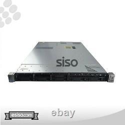 HP Proliant DL360p G8 SERVER 8SFF 2x 8C E5-2650V2 2.6GHz 8GB RAM P420i NO HDD