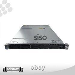 HP Proliant DL360p G8 SERVER 8SFF 2x QC E5-2643 3.3GHz 32GB 1x 300GB SAS P420