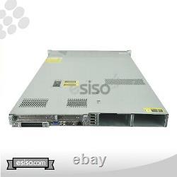 HP Proliant DL360p Gen8 G8 4LFF 2x 6 CORE E5-2640 2.5GHz 64GB RAM NO HDD