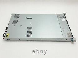 HP Proliant DL360p Gen8 Xeon E5-2630 2.3GHz 16GB P420 8-Bay SFF Rackmount Server