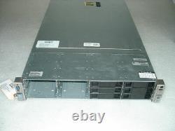 HP Proliant DL380E G8 2x E5-2420 1.9ghz 12-Cores / 16gb / 9205-8i / 2x 460w