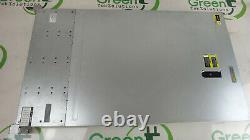 HP Proliant DL380E Gen8 G8 12-Bay 3.5 2x E5-2440 2.40GHz 8GB RAM B120i No HDD