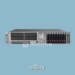 HP Proliant DL380 G5 2 x 2.33GHz Quad / 32GB /2 x 128GB 6Gb/s SSD/ 3 YR Warranty