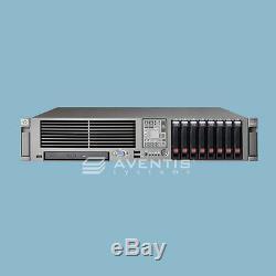 HP Proliant DL380 G5 2 x 2.33GHz Quad-Core E5410 / 32GB / 2 PSU/ 3 Year Warranty
