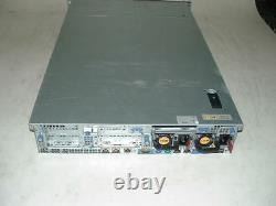 HP Proliant DL380 G7 2x Xeon QC X5560 2.80GHz / 32gb / 8x 300gb DP / 2x 750w