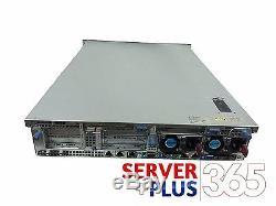 HP Proliant DL380 G7 server, 2x 2.66GHz 6-Core, 64GB RAM, 2x 600GB 10K SAS