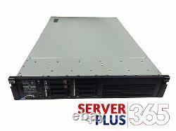 HP Proliant DL380 G7 server, 2x 3.06GHz 6-Core, 64GB RAM, 2x 600GB 10K SAS