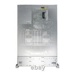 HP Proliant DL380 G9 Server 2x E5-2640 V3 2.6GHz = 16C, 128GB RAM, 2x 120GB SSD