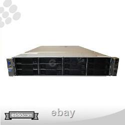 HP Proliant DL380e G8 Gen8 12LFF 2x 6 CORE E5-2420 1.9GHz 8GB RAM P420 NO HDD