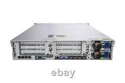 HP Proliant DL380p G8 Gen8, 1x12, 2x E5-2650v2 2.6GHz, 32GB, Rack Kit