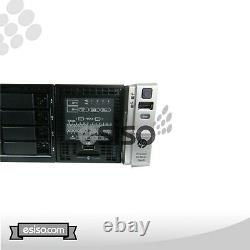 HP Proliant DL380p G8 Gen8 8SFF 2x 6C E5-2640 2.5GHz 2xPSU NO RAM NO HDD NO RAIL