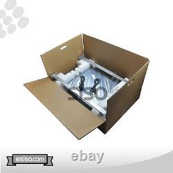 HP Proliant DL380p G8 Gen8 8SFF 2x TEN CORE E5-2670v2 2.5GHz 512GB RAM 2x 300GB