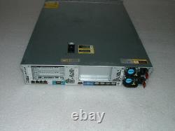 HP Proliant DL385p G8 2U Server 2x AMD Opteron 2.3Ghz 32-Cores 64gb P420i 2x460w
