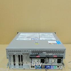 HP Proliant DL580 G3 4 x 3GHz XEON, 8GB 4U Rack Mount Server 364634-421